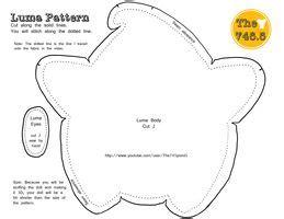 pinterest plushie pattern kawaii plushie patterns browse more like this 183 shop
