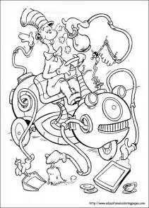 10 dr seuss coloring pages coloring pages kids