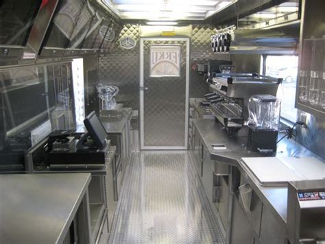 interior design food trucks pics for gt mobile food trucks inside