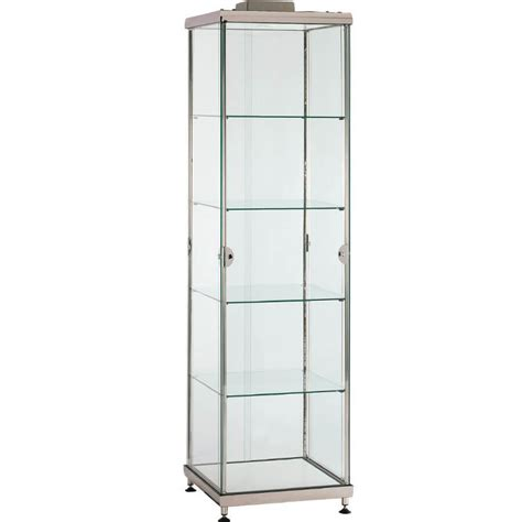 Ad Cabinets by Ad Small Upright Cabinet Hire Access Displays