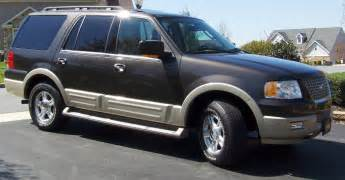 2005 Ford Expedition Recalls 2005 Ford Expedition Vin 1fmpu15595la63354