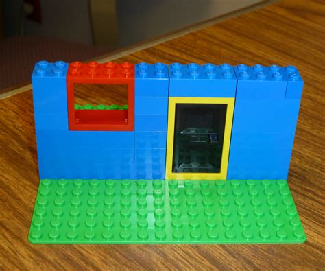 Image Gallery lego to build houses