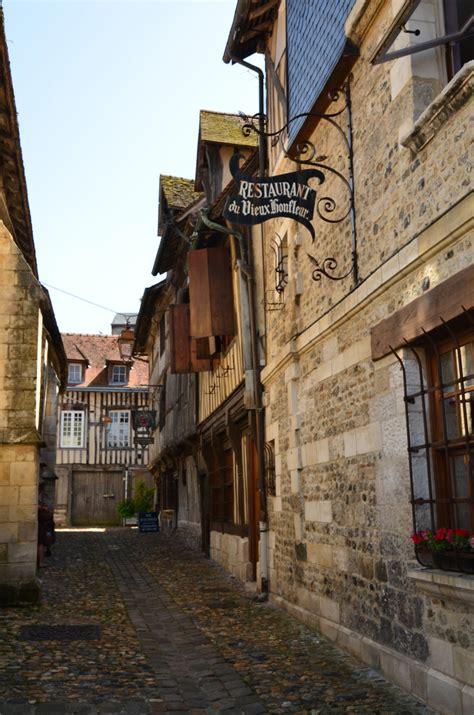turisti per caso normandia honfleur viaggi vacanze e turismo turisti per caso