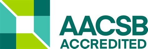 Transparents Mba by Aacsb Accredited College Of Business And Economics