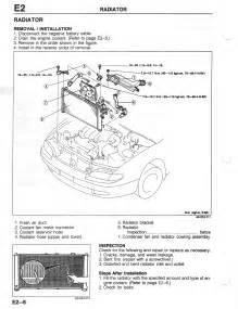 coolant hose question 1993 2002 2 5l v6 mazda626 net forums