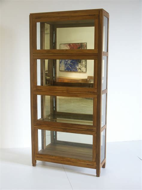 glass display cabinet the design tabloid wodd design product gt bed