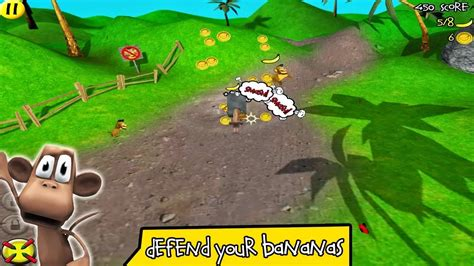 monkey 2 edition apk smash the monkey mod apk unlimited coins apps apk