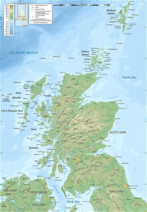 scotland mapping the islands list of outlying islands of scotland wikipedia