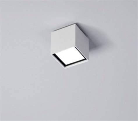 faretti soffitto led faretti cubo soffitto idee per la casa