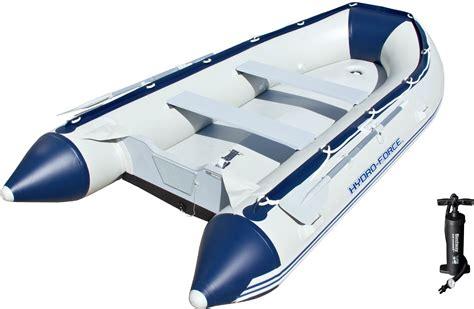 rubberboot kopen met motor bestway hydro force sunsail 380 rubberboot kopen frank