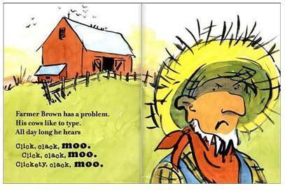 click clack moo i you a click clack book books click clack moo cows that type