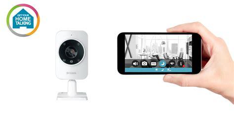 d link dch 100kt smart home