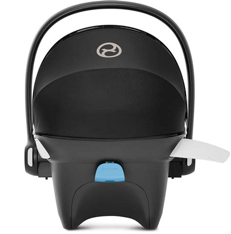 cybex aton  manhattan grey babyschale