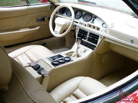 maserati merak interior maserati merak coupe v8 engine complete restoration