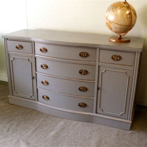chalk paint buffet 17 best images about painted buffets on