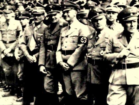 imagenes increibles historia fotos e historia nazis increibles taringa