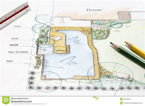 Garden Plans Design With Backyard Ideas For Planning Your Garden Layout Plan