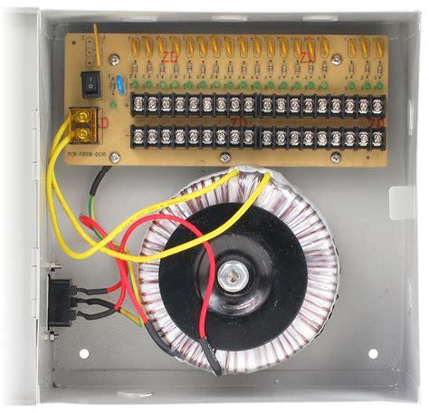 alimentatore corrente alternata alimentatore di corrente alternata 24v 8a pa18ac trasf