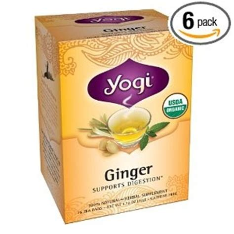 Detox Side Effects Sore Throat by Yogi Sip With Or After A Meal To Aid Digestion