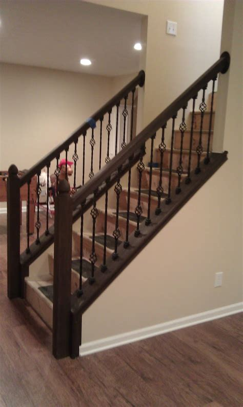 Staircase balusters railing stairs design design ideas electoral7
