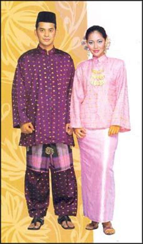 Baju Kurung Kaum Melayu budaya di malaysia masyarakat kaum melayu
