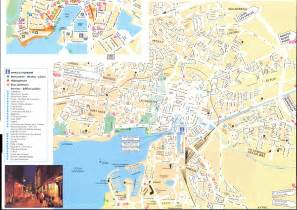 La Rochelle France Map by France Map La Rochelle