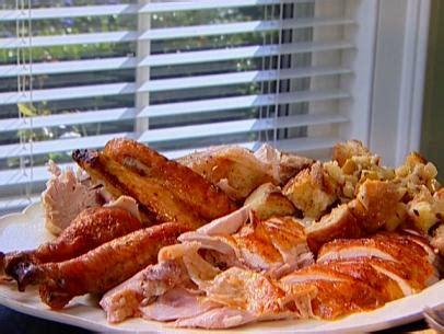 trisha yearwood roast turkey recipe no baste no bother roasted turkey recipe trisha yearwood food network