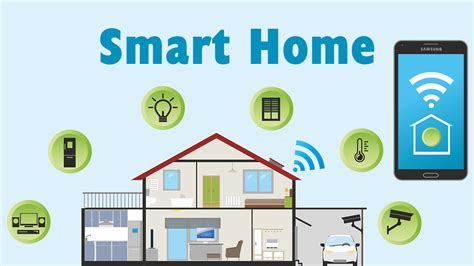 the of iot and ai in home automation
