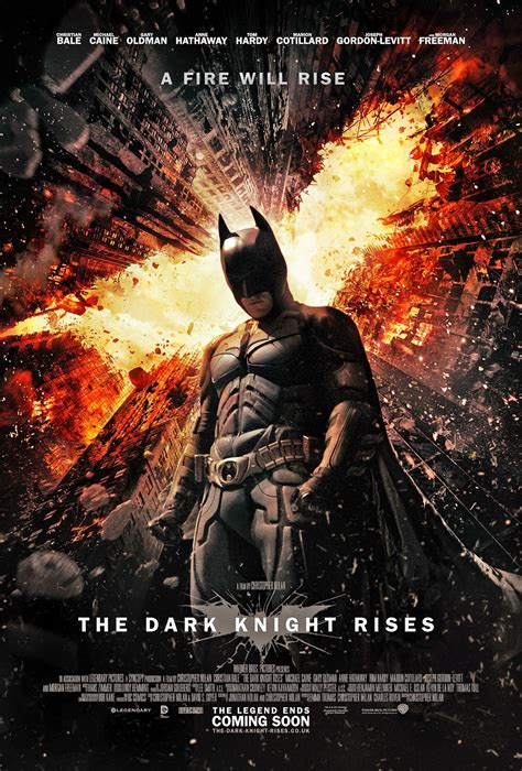 dark posters the dark knight rises 2012 a tedious exercise in