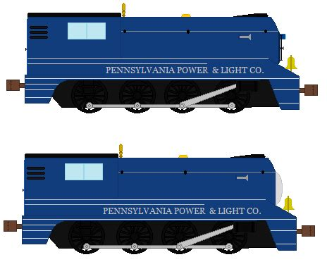 pennsylvania power and light pennsylvania power light 4094 d by pauloddd2007 on deviantart