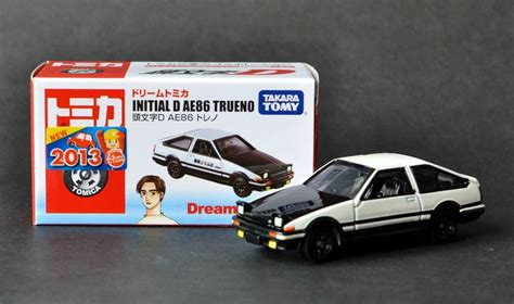 Tomica Initial D Ae86 Trueno new 158 tomica initial d t end 11 24 2015 2 02 am