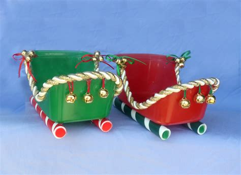 sleigh christmas crafts jingle bell sleigh allfreechristmascrafts