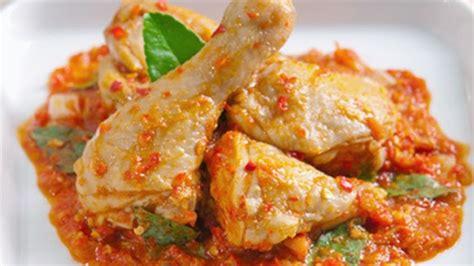 resep ayam rica rica pedas khas manado