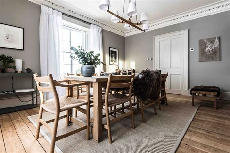 Interior Design Small Kitchen call of the wild at killiehuntly hotel scotland yatzer