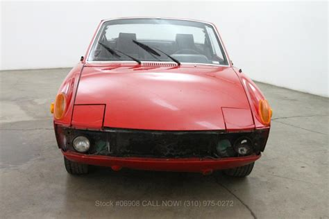 red porsche truck red porsche 914 for sale used cars on buysellsearch