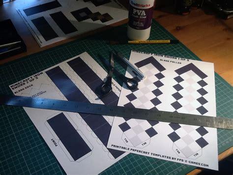 tutorial design your own minecraft sword create your own minecraft iron sword all