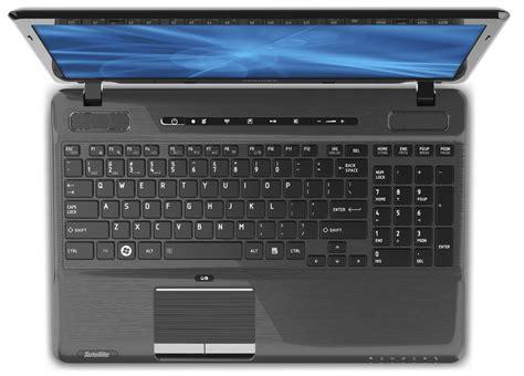 Keyboard Laptop Toshiba toshiba satellite pro p755 s5120 15 6 quot intel i7 2670qm 8gb 750gb win 7