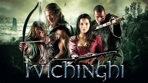 film film seru di 2014 i vichinghi trailer italiano ufficiale hd youtube