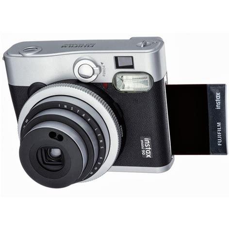 Fujifilm Instax Mini 90 Neo Classic fujifilm instax mini 90 neo classic instant cameras photopoint