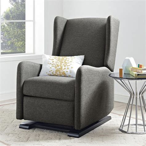 Leather Swivel Chairs For Living Room Design Ideas Furniture Attractive Swivel Recliner Chairs For Placed Modern Living Room Design Ideas Holy