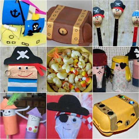 pirate craft ideas for pirate craft ideas for the relaxed homeschool