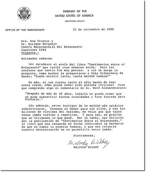 carta de invitacion visa estados unidos carta de invitacion para visa a estados unidos design bild