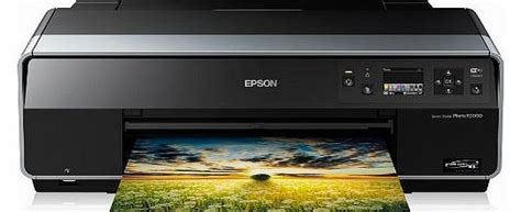 Epson Stylus Photo R3000 Printer A3 epson stylus photo r3000 a3 colour inkjet printer review compare prices buy