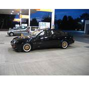 Ford Sierra RS500 Cosworth Black Bbs Gold Street Spec