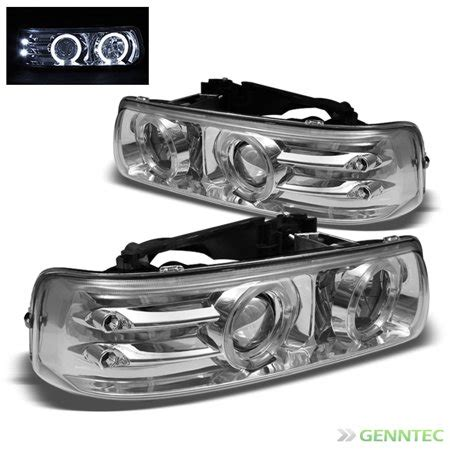 2000 chevy silverado custom factory fog lights carid