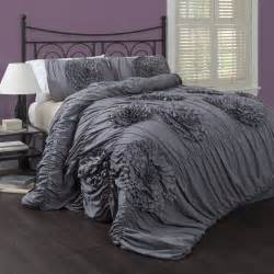 Lush Decor Bedding Lush Decor Serena Comforter Set Atg Stores