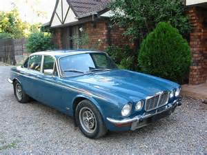 Jaguar Xj6 For Sale 1978 Jaguar Xj6 Series 2 For Sale