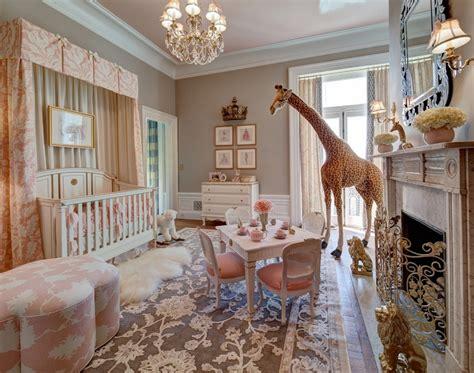Why Our Brains Love Luxurious Interiors Freshome Com Luxury Nursery Decor