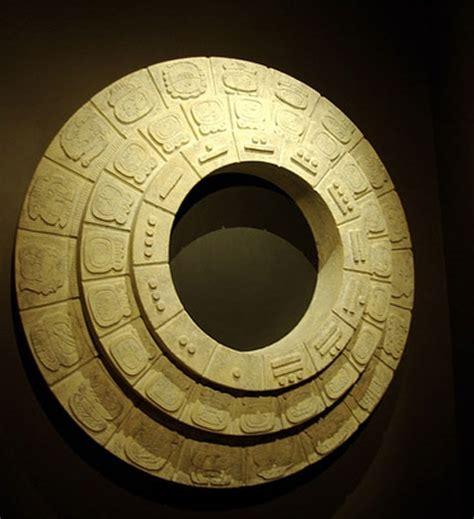 Calendarios Mayas C 225 Tedra Historia Arte Universal Calendario De