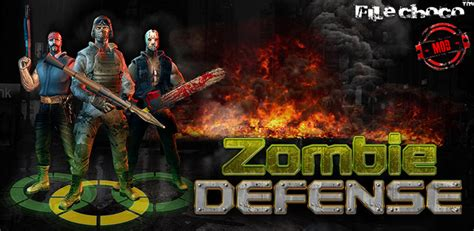download game android mod apk filechoco zombie defense mod unlimited money v9 0 apk 187 filechoco